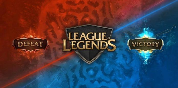 Celem rozgrywki w League of Legends
